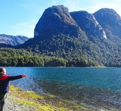 Puerto Blest, Lago Frías y el Cruce Andino. La gran sorpresa de Bariloche