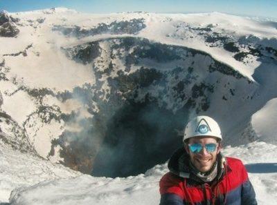 Subida al cráter del Volcán activo Villarrica y Huerquehue en Pucón. ¡De lo mejor de Chile!