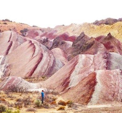 Ischigualasto (Valle de la Luna), Talampaya y Barreal. 3 maravillas poco turísticas de Argentina