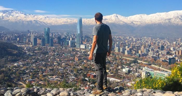 Santiago Y Alrededores 12 Planes Gratis Para Hacer Y Ver Chile