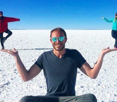 Salar de Uyuni desde Atacama. 3 días mágicos entre lagunas y paisajes de otro planeta. ¡Lo mejor de Bolivia!