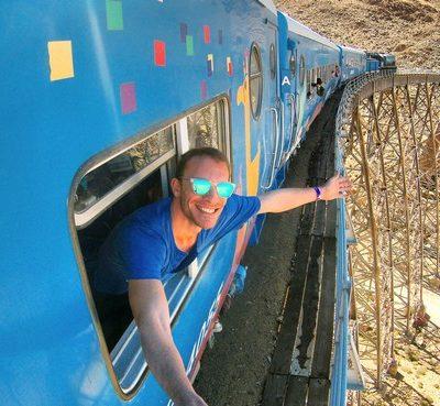Salta y Jujuy: El impresionante norte de Argentina ¡Paisajes espectaculares!