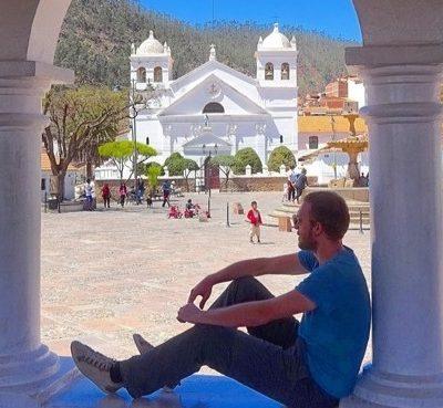 Sucre vs Potosí. El encanto de la capital vs la dura realidad de la mina Cerro Rico – Bolivia
