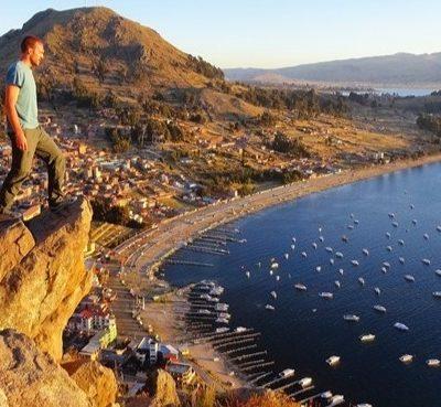 La magia del Lago Titicaca. ¿Mejor el lado Boliviano o Peruano?