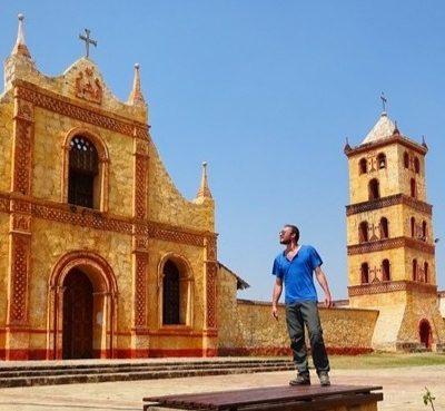 Chiquitania y Santa Cruz: El encanto de Bolivia con sabor a siglos de historia
