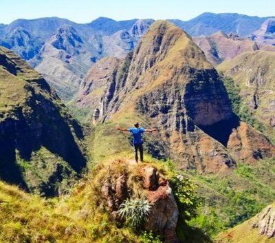 Samaipata: El secreto mejor guardado de Bolivia ¡Un tesoro muy poco turístico!