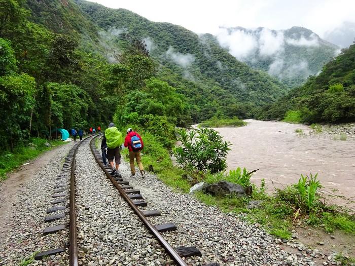 Machu Picchu: ¡Mágico! La naturaleza y el hombre en perfecta armonía - Mi  Aventura Viajando