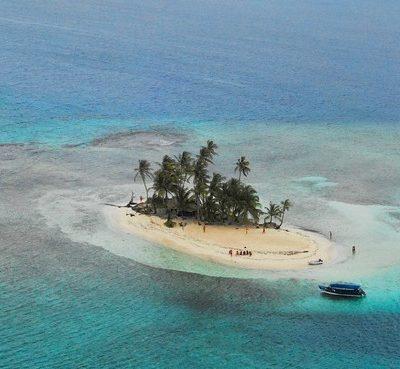 Las islas paradisíacas de San Blas: 4 días en barco de Colombia a Panamá