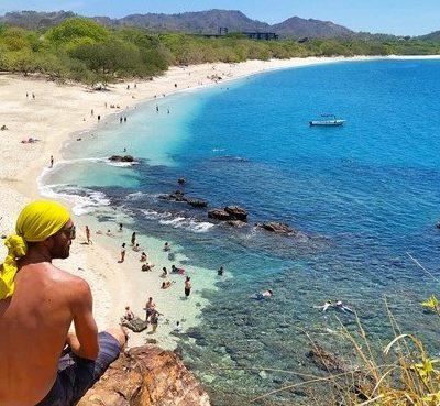 Top 7: Las mejores playas de Costa Rica