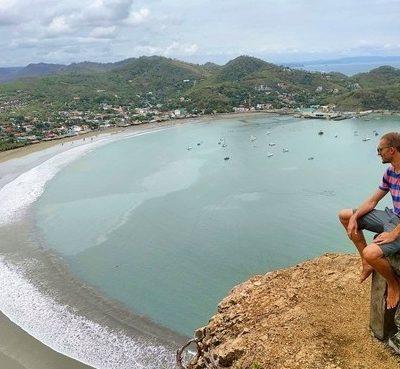 Granada, Ometepe, San Juan del Sur y las playas de Nicaragua