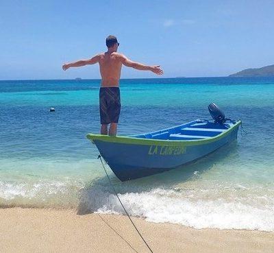 Roatán, Utila y Cayos Cochinos. Islas paradisíacas y buceo en Honduras