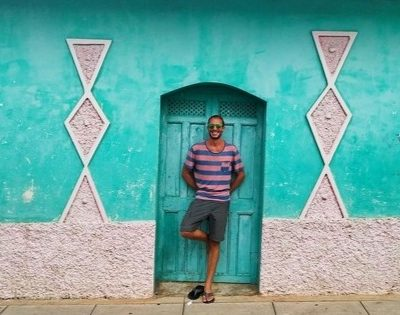 San Salvador, el encanto de Suchitoto y las playas de El Salvador
