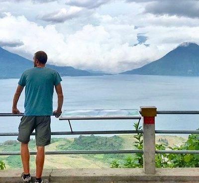 La magia del Lago Atitlán y el Mercado de Chichicastenango – Guatemala