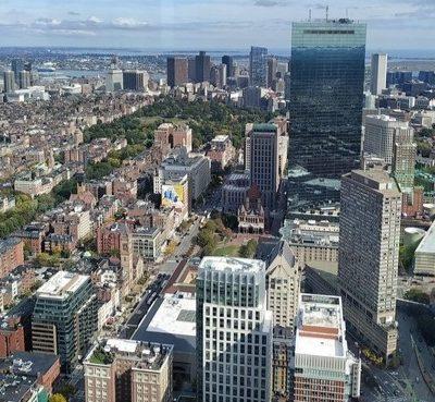 Boston: 10 cosas GRATIS que hacer y ver en 2 o 3 días