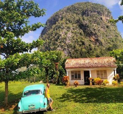 Viñales: Los paisajes más bonitos de Cuba. ¡Espectacular!