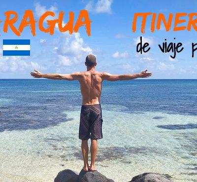 Nicaragua: Itinerario y ruta de viaje por libre