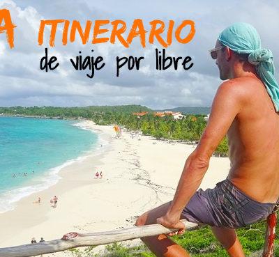 Cuba: Itinerario y ruta de viaje por libre