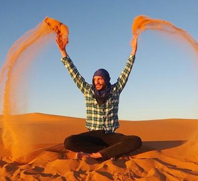 Desierto de Merzouga: 3 días desde Marrakech hasta el Sáhara – Marruecos