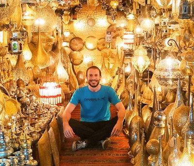 Top 10: Qué hacer y ver en Marrakech GRATIS (o casi)