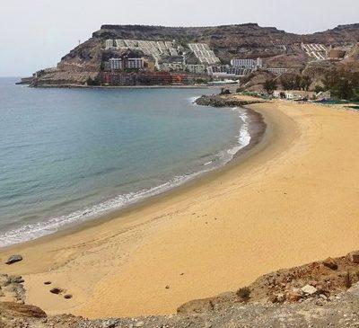 Top 15: Las mejores playas de Gran Canaria
