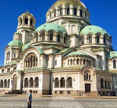 Sofía, Plovdiv y el encanto de Koprivshtitsa – Bulgaria
