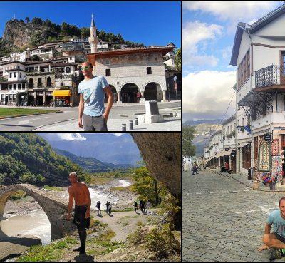Gjirokaster, Berat, Permet, Kruje y Tirana: Lo mejor del sur y centro de Albania